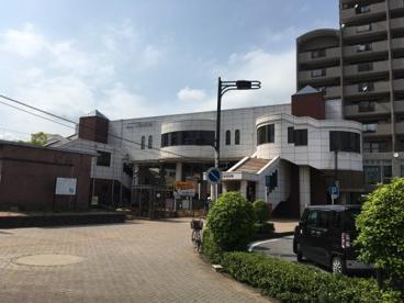 三河高浜駅(名鉄三河線)の画像1