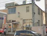 久留米諏訪野町郵便局
