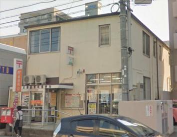 久留米諏訪野町郵便局の画像1
