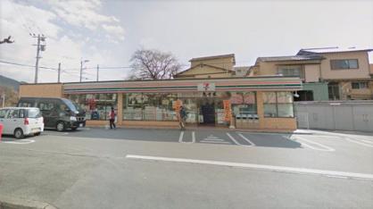 セブンイレブン 久留米高良内店の画像1