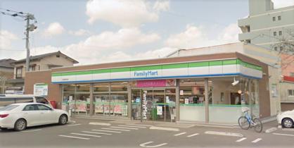 ファミリーマート 久留米野中町店の画像1