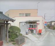 久留米上津郵便局
