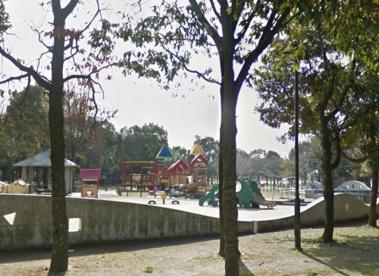 水沼の里2000年記念の森の画像2