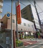 西日本シティ銀行東久留米支店