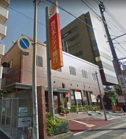 西日本シティ銀行東久留米支店の画像1