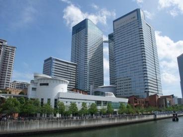 晴海トリトンスクエアオフィスタワーWの画像1