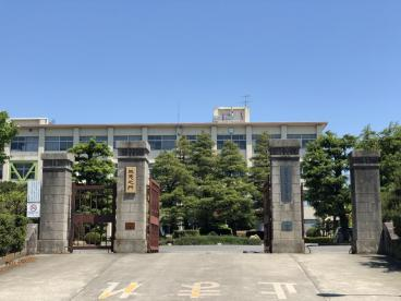 鶴城丘高校の画像1