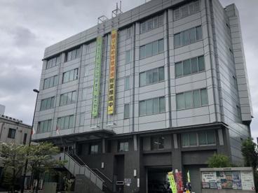 富坂警察署の画像2