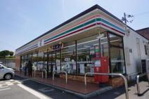 セブンイレブン天理インター南店