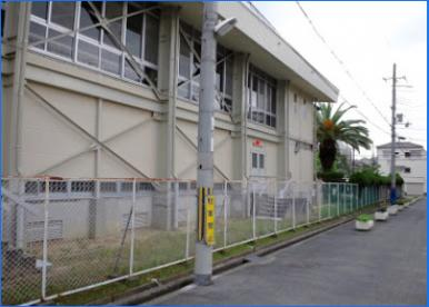 寝屋川市神田小学校の画像1