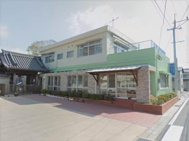 浮島保育園の画像1