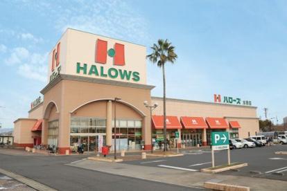 ハローズ 水呑店の画像1