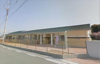 久留米市立犬塚保育園の画像1
