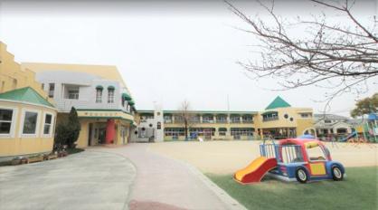 正進幼稚園の画像1