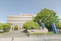 福岡県久留米総合庁舎