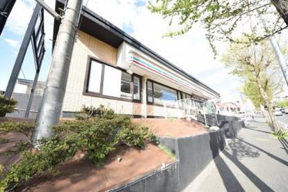 セブンイレブン横浜戸塚名瀬町店の画像1