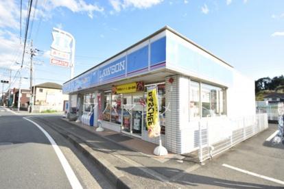 ローソン横浜名瀬町店の画像1