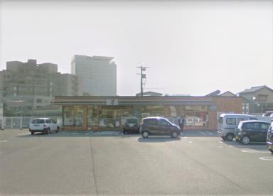 セブンイレブン 久留米津福本町店の画像1