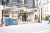 セブンイレブン北区滝野川6丁目店