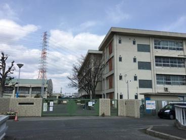摂津市立第五中学校の画像1