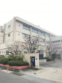 摂津市立味生小学校の画像1