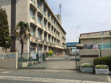 摂津市立鳥飼東小学校の画像1