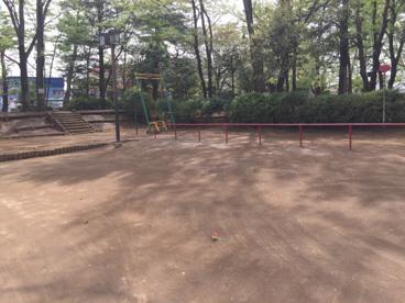 回田けやき児童公園の画像1