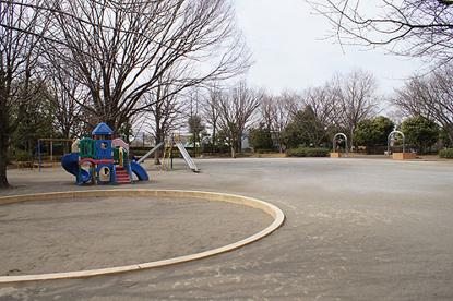 東部公園の画像1