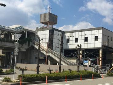 JR西日本 千里丘駅 みどりの窓口の画像2