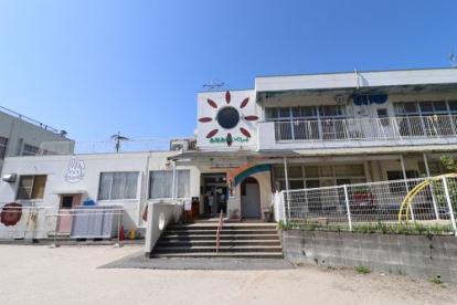 太宰府市立南保育所の画像1