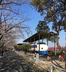 新幹線公園の画像1