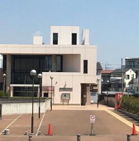 摂津市民文化ホールの画像1