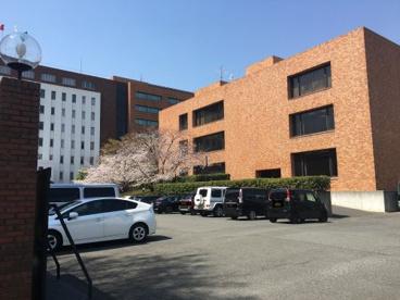 私立大阪学院大学の画像1