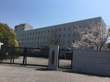 私立大阪学院大学高校の画像1