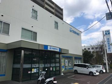 池田泉州銀行千里丘支店の画像1