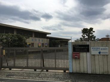 摂津市立社会福祉施設障害児童センター_つくし園・めばえ園の画像1