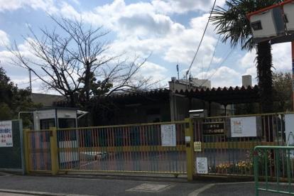 摂津市立とりかい幼稚園の画像1