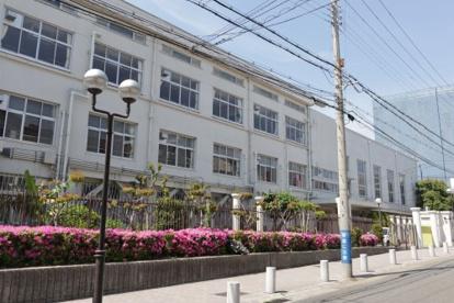神戸市立湊川中学校の画像1