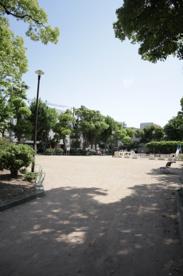 東中道公園の画像1