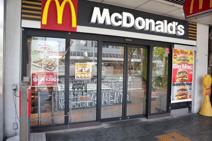 マクドナルド神戸湊川店