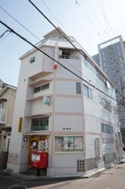 神戸上沢郵便局の画像1