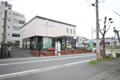 福岡中央銀行ひまわり台出張所の画像1