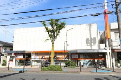 西日本シティ銀行南ケ丘支店の画像1