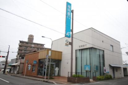 福岡銀行南ケ丘支店の画像1