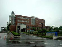 私立宇部フロンティア大学の画像1