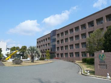国立山口大学工学部の画像1
