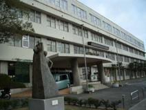 宇部市役所