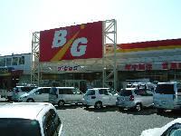 The Big(ザ・ビッグ) 東岐波店の画像1