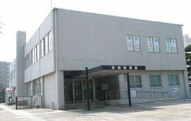 宇部税務署の画像1
