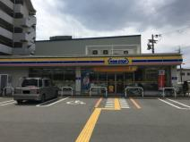 ミニストップ 摂津鳥飼本町店